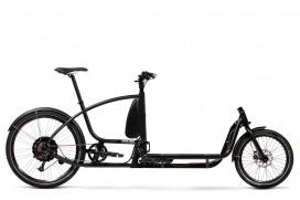Douze Cycles Professional P5e 1x9 GoSwissDrive 2016