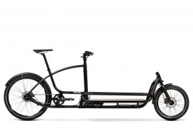 Douze Cycles Urban U1