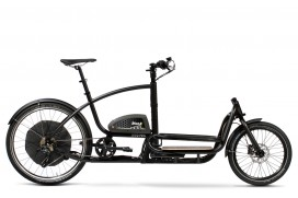 Douze Cycles Urban U3e BionX