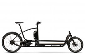 Douze Cycles Urban U4e MPF