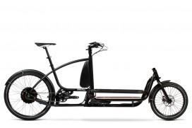Douze Cycles Urban U5e Pinion C1.6 Go SwissDrive
