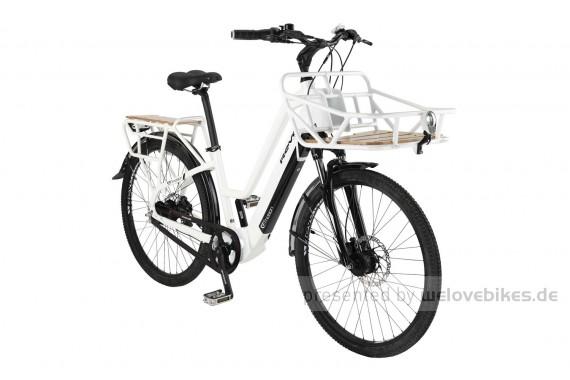 BH Bikes Revo Cargo ER316