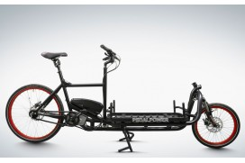 Pedalpower E-Harry Cargo Brose