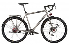 Poison Phosphor IGH Rohloff Plus Randonneur