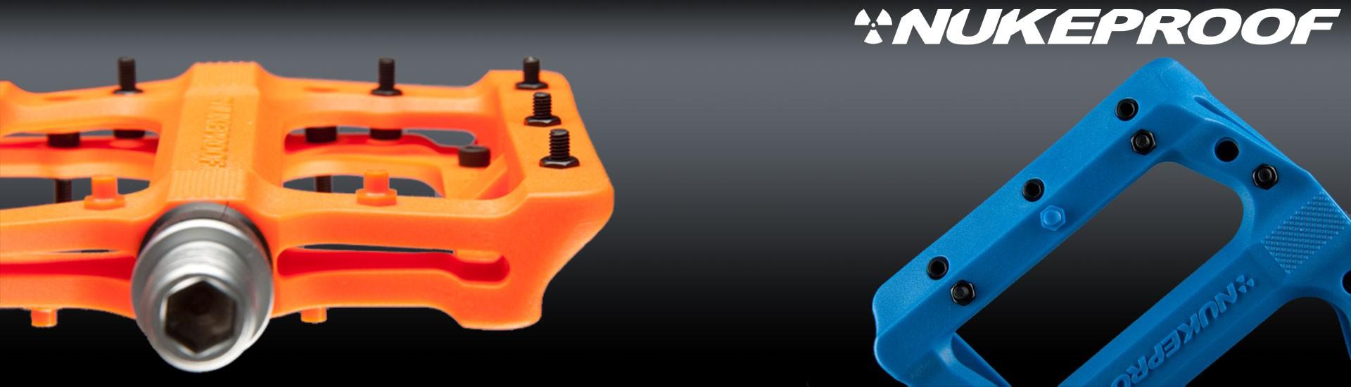 Nukeproof Electron EVO