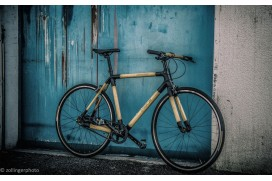 Drehmoment Urban Bike 550 Bamboom