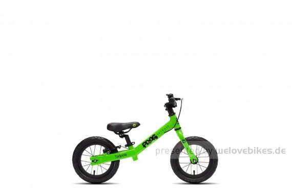 Frog Bikes Tadpole Laufrad