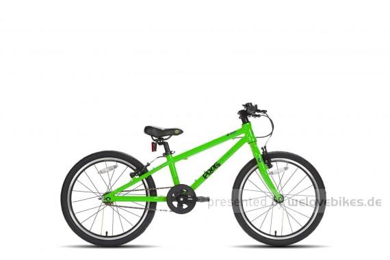 "Frog Bikes Frog 52 20"" Singlespeed"