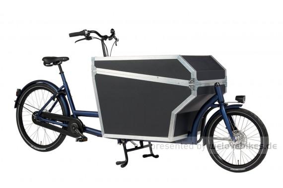 Dolly Bikes Cargo Nexus 8