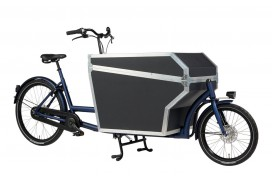 Dolly Bikes Cargo Nexus 8