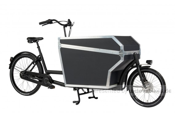 dolly bikes cargo bafang nexus 8 e bike pedelec. Black Bedroom Furniture Sets. Home Design Ideas