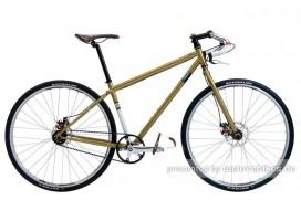 MTB Cycletech Jalopy 1