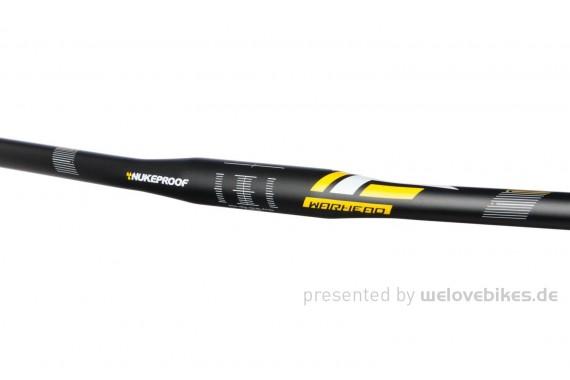 Nukeproof Warhead Flatbar