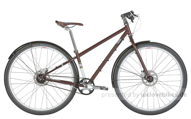 mtb cycletech jalopy 8 die anderen fahrr der aus anderten. Black Bedroom Furniture Sets. Home Design Ideas