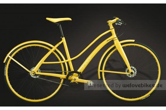 Hey Cycle Women 8-Gang