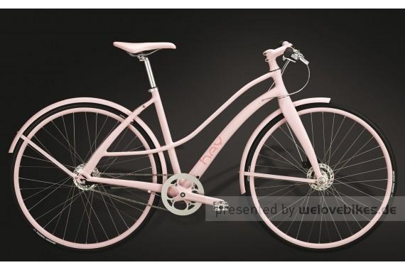 Hey Cycle Women 7-Gang