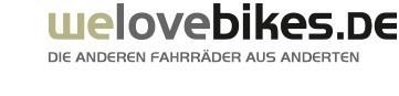 WeLoveBikes.de - Die anderen Fahrräder aus Anderten
